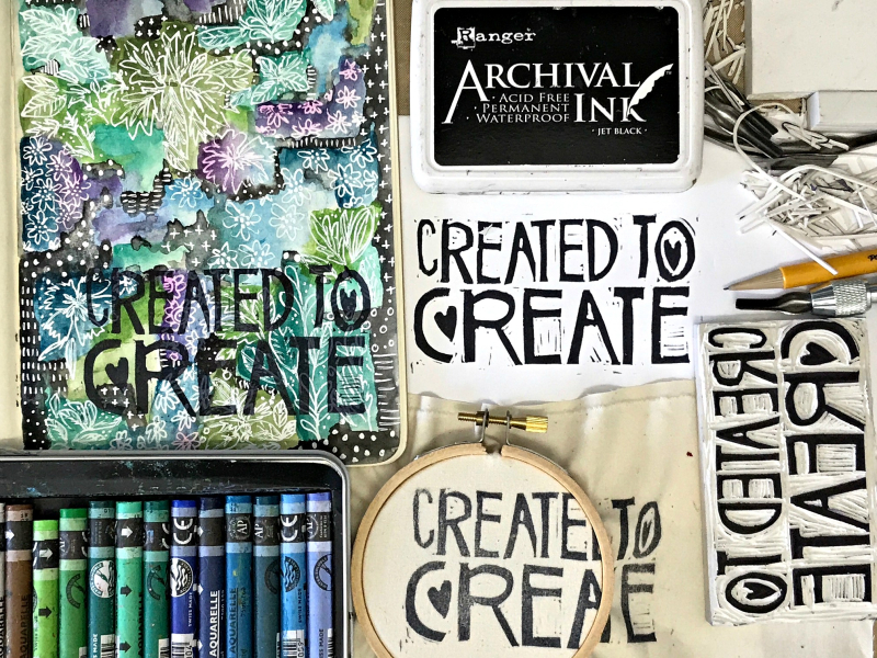 Createdtocreate