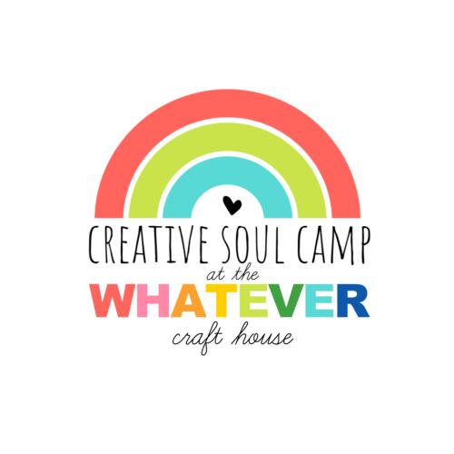 Creative soul camp logo-2