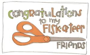Congrats_fiskateers