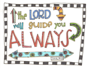 The_lord_will_guide_you