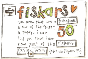 F_is_for_fiskars
