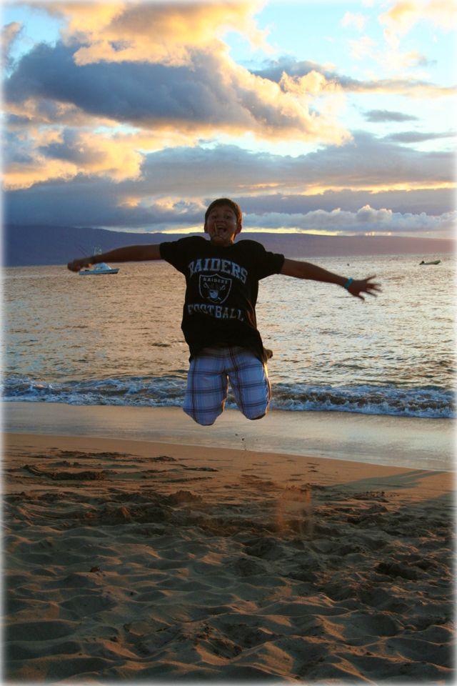Ben Maui 2010