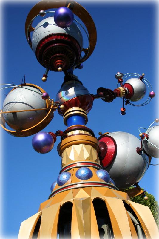 Disneyrockets